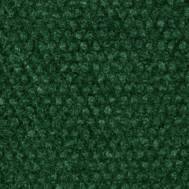 Caserta Leaf Green Hobnail 18 in. x 18 in. Indoor-Outdoor Carpet Tile