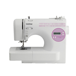 Brother CP-6500 Computerized Sewing Machine