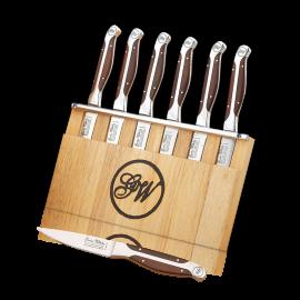 GW Steak Knife Set [6 Knives]