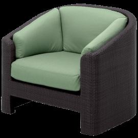 Gloster Horizon Deep Seating Outdoor Armchair
