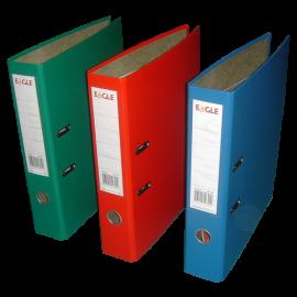 Lever arch file 9301B1, F4 size, 3 inch
