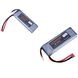 3S 11.1v 4200mah 20C Lipo Battery for RC Helicopter RC Model