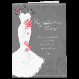 Bridal plans