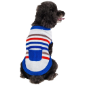 Blueberry Pet Dog Apparel Clothes Jacket