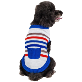 Blueberry Pet Dog Apparel Clothes Jacket