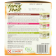 Fancy Feast Gourmet Cat Food, Flavor Sliced Variety Pack of 24, 3-Ounce Cans