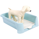 Favorite Dog Protection Plastic Training Tray