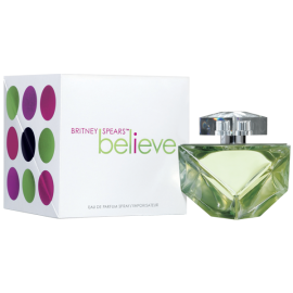 Britney Spears Believe Eau de Parfum Spray