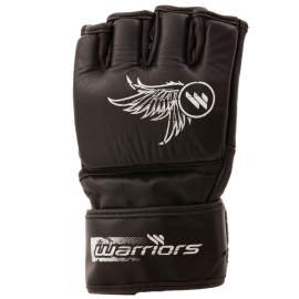 Warriors Elite MMA gloves