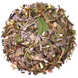 Yogi Green Tea Blueberry Slim Life, Herbal Tea
