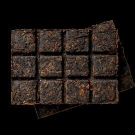 Numi Organic Tea Emperor's Puerh