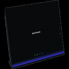 NETGEAR AC1600 Dual Band Wi-Fi Gigabit Router (R6250)