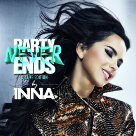 INNA Party Never Ends
