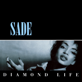 Album Diamond Life by Sade