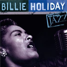 Album Ken Burns Jazz- Definitive Billie Holiday