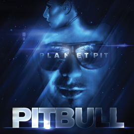 Album Planet Pit by Pitbull