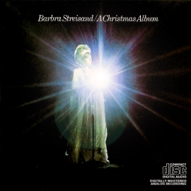 Album A Christmas Album by Barbra Streisand