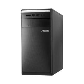ASUS M11AD-US004O Desktop with Windows 7 Home Premium