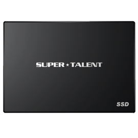 Super Talent 128 GB 2.5-Inch UltraDrive GX2 SATA2 Solid State Drive (MLC) FTM28G225H