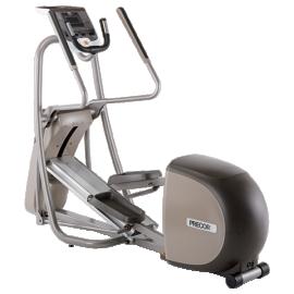 Precor EFX 5.37 Elliptical Fitness Crosstrainer