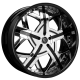 LEXANI FORGED® - 729 Standard Forging Custom Painted