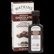 Bakto Flavors Natural Chocolate Flavor