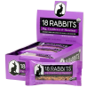 18 Rabbits Organic Granola Bar Fig Cranberry & Hazelnut 1.6 Ounce (Pack of 12)