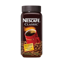 Nescafe Classic Instant Coffee 8 Ounce Jar