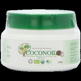 Coconoil Certified Virgin Organic Coconut Oil