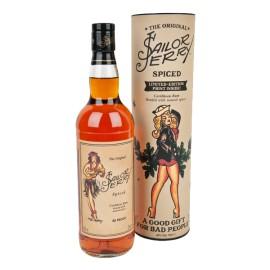 Sailor Jerry Caribbean Rum