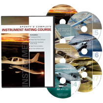 Sporty's Instrument Rating Course
