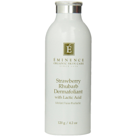 Eminence Strawberry Rhubarb Dermafoliant, 4.2 Ounce