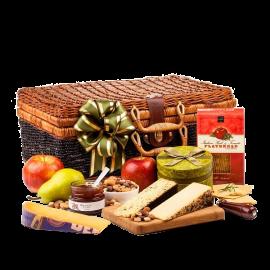 Artisan Fruit & Cheese Hamper
