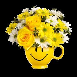 Be Happy Bouquet