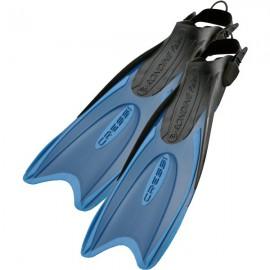 Cressi Palau Adjustable Snorkeling Fins