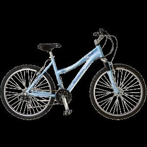 Schwinn Ridge AL Women's Mountain Bike (26-Inch Wheels)