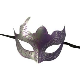 Classic Venetian Half Mask