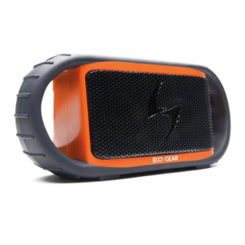 Grace Digital ECOXBT Bluetooth Speaker And Speakerphone