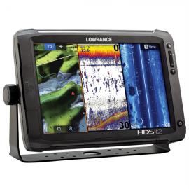 Lowrance HDS Gen2 Touch Fishfinder_Chartplotter