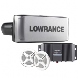 Lowrance SonicHub Marine Audio Server