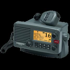 LVR-880 VHF MARINE RADIO