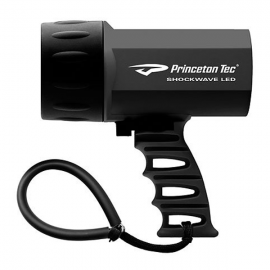Princeton Tec Shockwave LED Spotlight