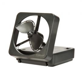 Caframo MiniMax Deluxe Battery-Operated Fan