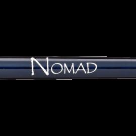 Okuma Nomad Travel 3-Piece Casting Rods