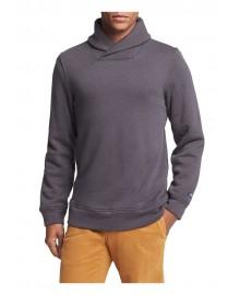 Ellsworth Shawl Collar Pullover