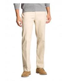 Harbor' Flat Front Pants