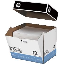 HP Office QuickPak Paper