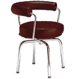 Le Corbusier LC7 Chair furniture