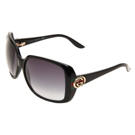 Gucci Women's GUCCI 3166-S Rectangular Sunglasses