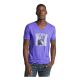 Call Me' V-Neck T-Shirt
